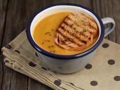 Supa+crema+de+linte+cu+chimen