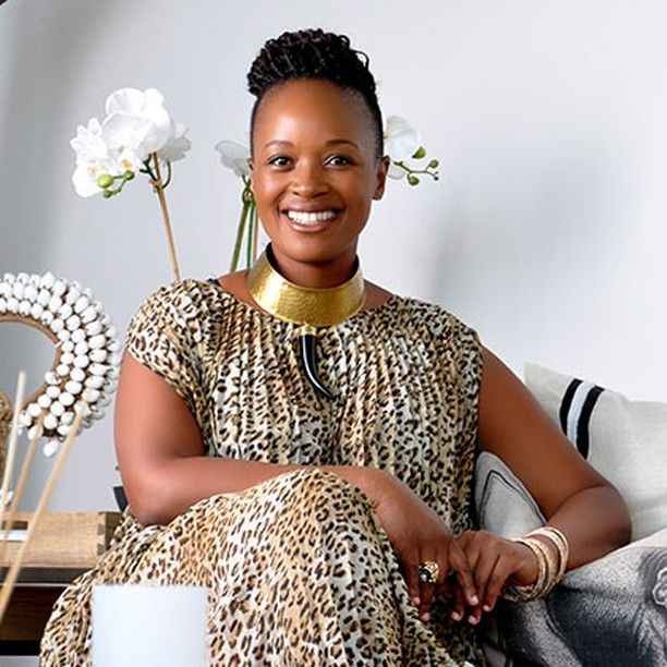 On A Womancrushwednesday Such As This We Are Crushing On Interior Designer Nthabi Taukobong Of South Design Career Famous Interior Designers African Design