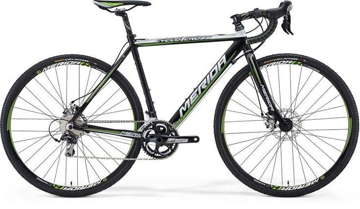 CYCLO CROSS 4 - Merida Bikes International