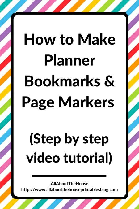 how to make planner bookmarks, planner printable, page marker, rainbow, color code, free printable, diy, planner accessory, plum paper, kikki k, filofax, color crush, personal size, purposeful planner, brilliant business moms, diy planner tutorial, planner hack, make your own planner, how to make a printable, how to create a planner, how to make planner dividers, how to make planner tabs, free printable tabs, free printable planner tabs, free printable planner dividers , diy limelife…