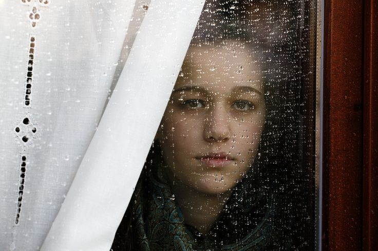 Giorni di pioggia di DANIELA Pasquetti