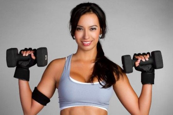 Weightlifting for Women: Slim Down without Bulking Up