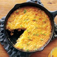 Making this Golden Corn Bake for our annual Christmas Eve dinner at