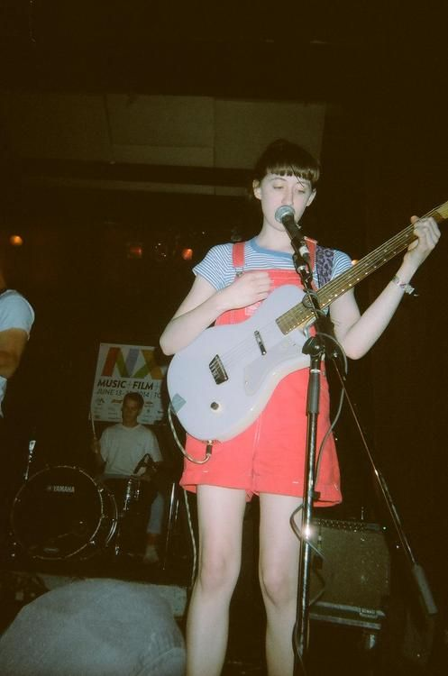 Frankie Cosmos YES