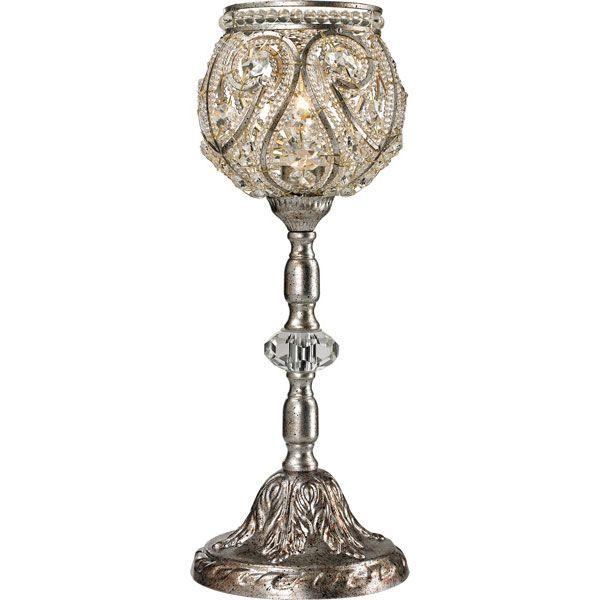 Купить Настольная лампа 671-01-49 N-Light в интернет магазине www.уютный-свет.рф