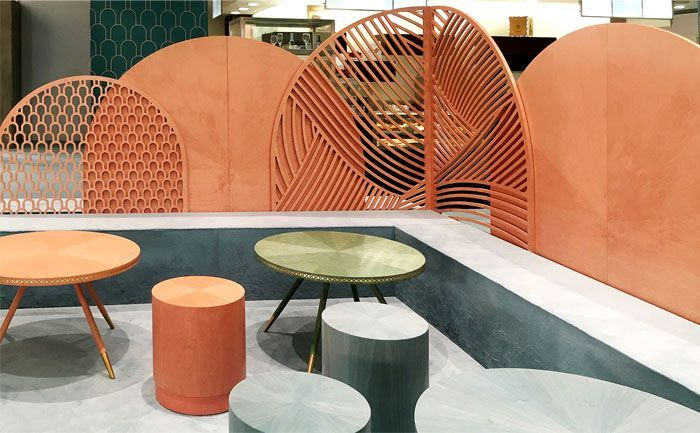 Interior Design Trends to Watch for in 2019