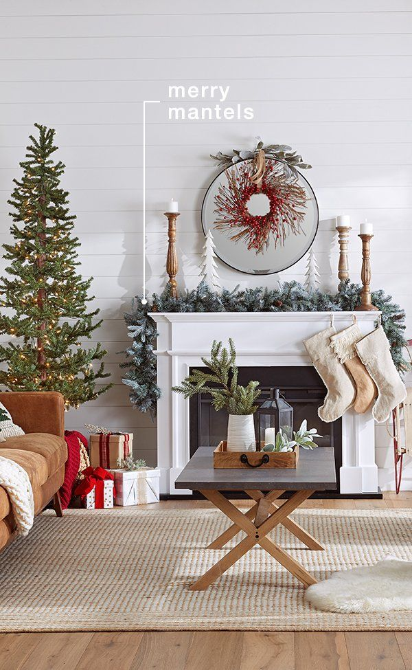 Shop Christmas Decor At Overstock For A Fresh Holiday Home Look That S Beautiful And Uniqu Traditional Christmas Decorations Holiday Decor Christmas Wall Decor