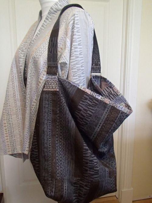 KITS - Totes & Handbag Kits - Distinctive Sewing Supplies