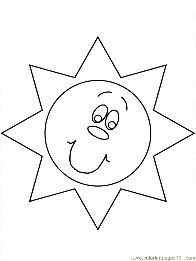Printable Sun Patterns sun template you can use x Polyvore