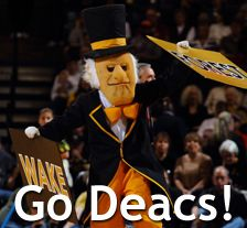 The Official Site of Wake Forest Demon Deacon Athletics - Football