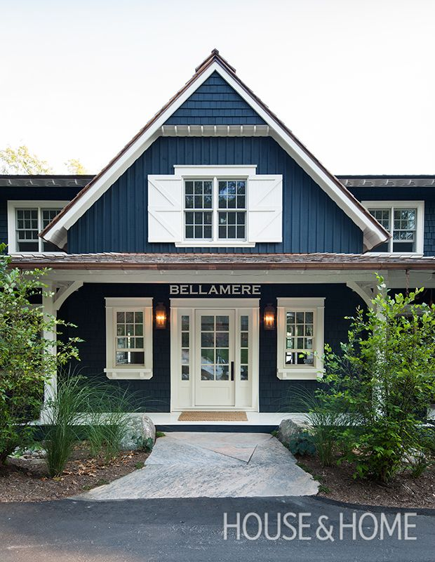 321 best images about cottage decorating design ideas on for Cottage exterior siding ideas
