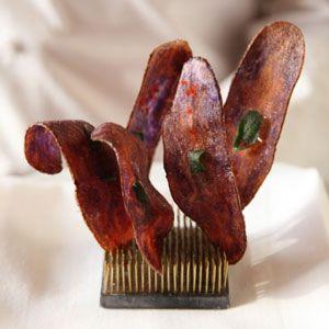Sage Potato Chips Recipe - Saveur.com (Dan Barber, Blue Hill, NYC ...