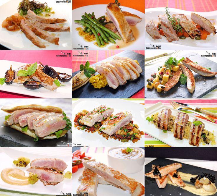 Recetas de cocina y gastronomía - Gastronomía & Cía - Página 42