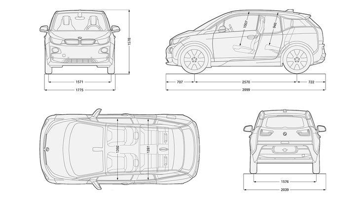 bmw i3 blueprint