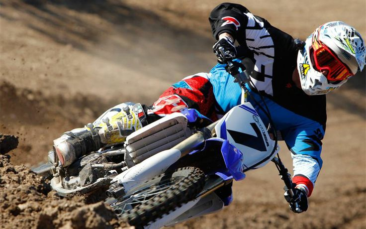 female dirt bike racers | Motorcycle, Dirt Bike, Racing ...