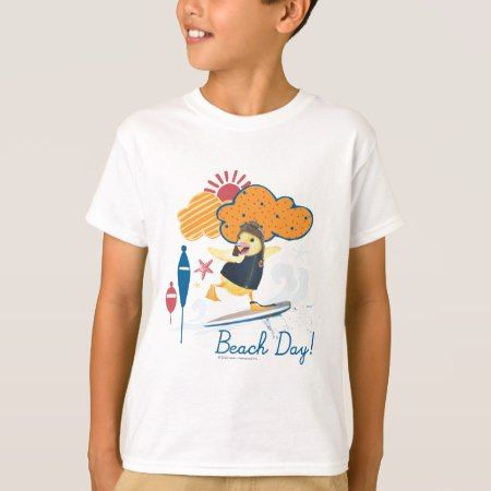 Wonder Pets! | Beach Day T-Shirt - click to get yours right now!