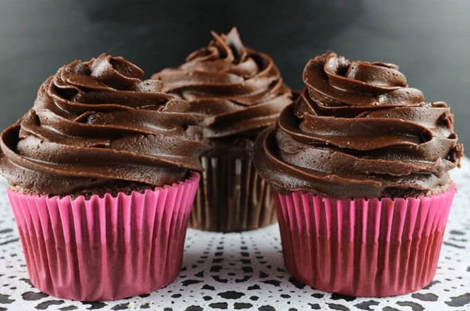 This is the Best Chocolate Buttercream Frosting we have ever tasted and it is so easy to make. You'll never use store bought Chocolate Frosting again.