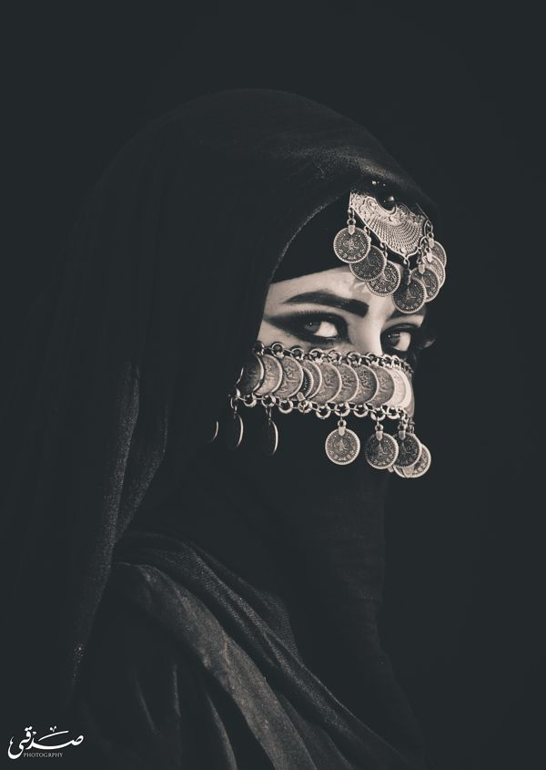ِِِِArab eyes by MHMD SEDKY, via Behance