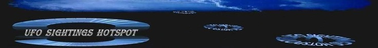 UFO Sightings Hotspot: UFOs Caught On Telescope