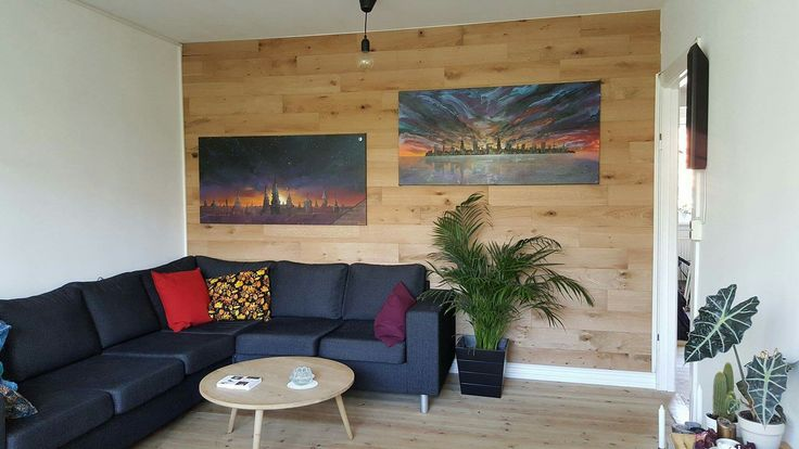 Trævæg, wood, wall, woodupp