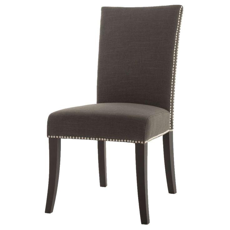 Villa Soho Sepia Dining Chair - Set of 2