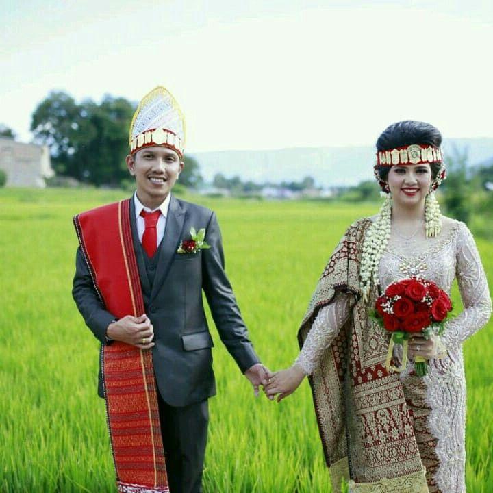 Kebaya Pengantin Batak Kebaya Wedding Kebaya Kebaya Brokat