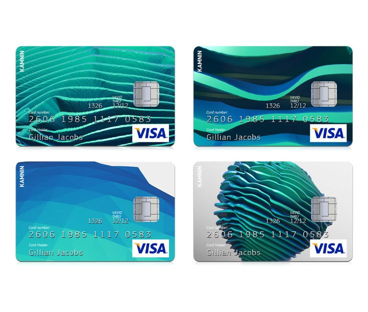 31 best Credit Card Design images on Pinterest | Credit cards ...