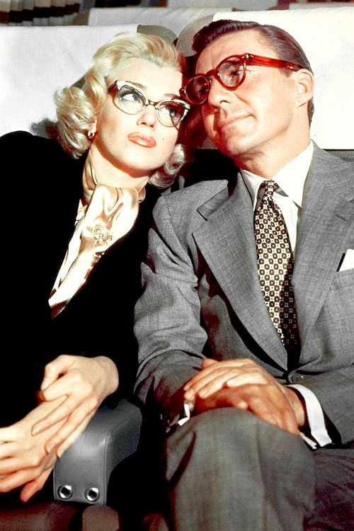 Marilyn Monroe and David Wayne in How to Marry A Millionaire (1953) | marilyn monroe | Pinterest | Norma jean, Actresses and Classic hollywood
