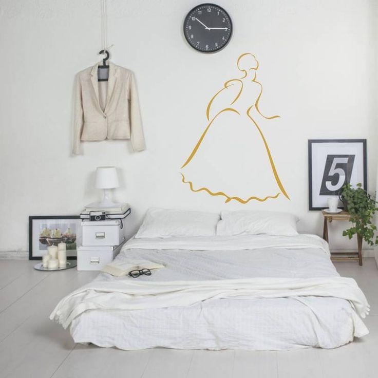 Naklejka ścienna Wally  #wallsticker #wally #walldecor #homeinspiration #homedecor #minimalism #homedecoration #inspiration #decor #decoration