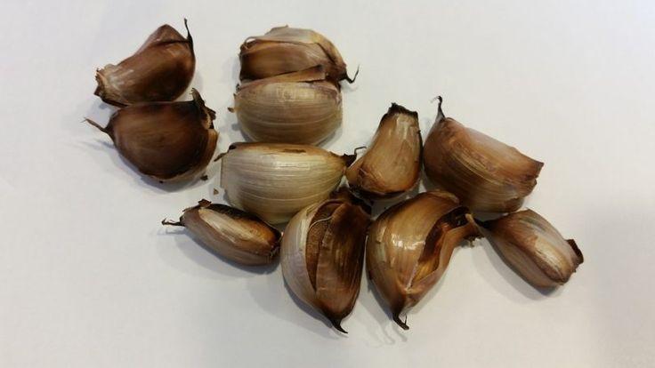 Pečený česnek je tak silný, že během 24 hodin vyléčí vaše tělo z řady nemocí a pomůže vám odstranit pár přebytečných kil. Česnek je skvělým přírodním lékem.