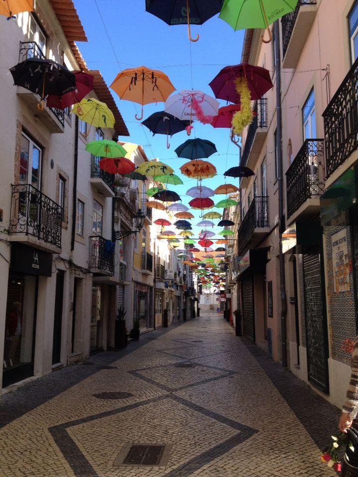 Setúbal, Portugal