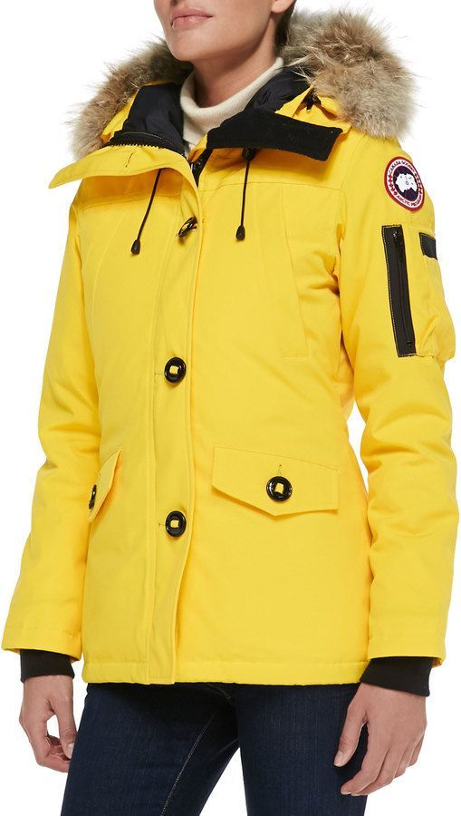 jacket canada goose outlet