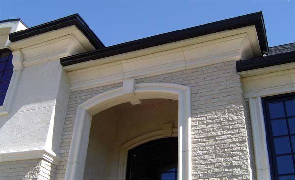 Exterior Specialties Exterior House Colors House Exterior Window Trim Exterior
