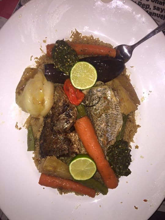 19 Best Gambian Food Amp Drink Images On Pinterest African