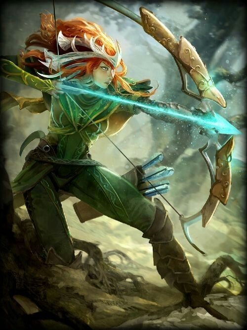 Ártemis deusa da lua caçadora de montros irmã gêmea de Apollo