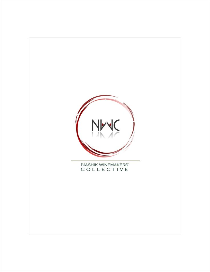 Logo Design of Wine by Graphic Designer Vijay Deore