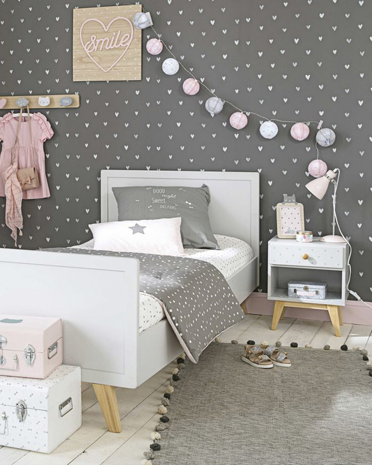 les 25 meilleures id es de la cat gorie maison du monde junior sur pinterest chambre b b. Black Bedroom Furniture Sets. Home Design Ideas