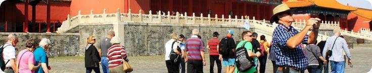 Guangzhou Travel Guide: Guangzhou China Travel, Sightseeing, Vacation Deals, Holiday