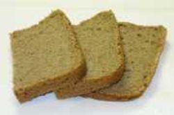 Roggen Mischbrot Rezept (Brotbackautomat)