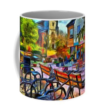 Hi folks, I've ventured into the world of Coffee mugs. Loads of designs available here -   https://pixels.com/profiles/leigh-kemp.html  Check out the Pixels.com apps for Iphone/Ipdad and Android, they're pretty cool!, I installed one on my Android tablet and it works very well.  http://www.leighkempphotoart.co.uk/apps-1  Best wishes Leigh
