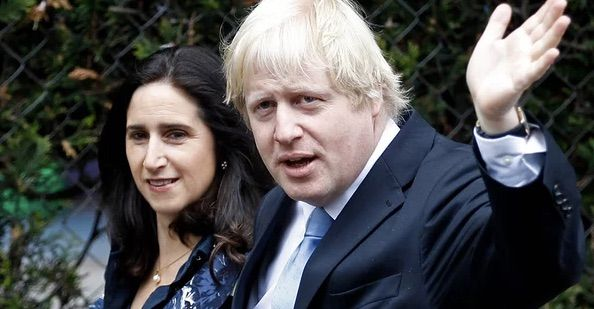 Marina Wheeler also known as Marina Johnson is the wife of MP Boris Johnson, UK's New Prime Minister and former Mayor of London.