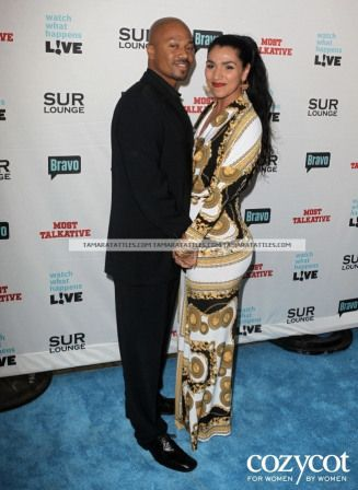 Shahs of Sunset's Asa dating Jermaine Jackson Jr.