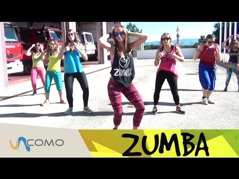 Zumba cardio para reducir abdomen y cintura - YouTube