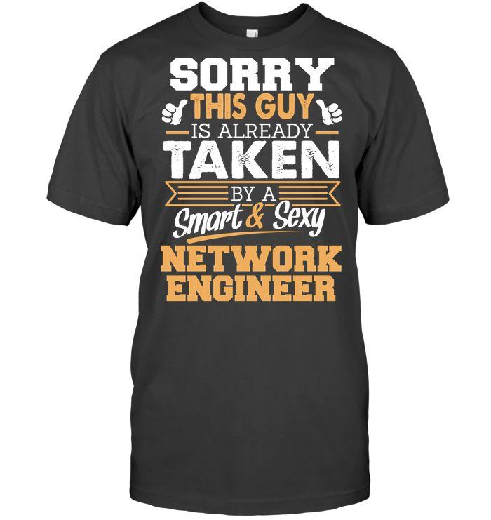 Network Engineer Gift for Boyfriend Husband or