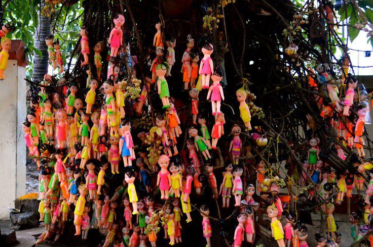 Janardanaswamy Temple, Varkala, India... #varkala #india #travel Photograph // Stephanie Osborn