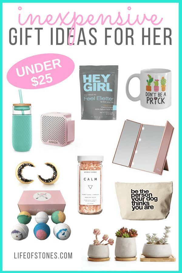 Need A Gifts For Women Who Have Everything Check Out These Awesome Affordable Her If You Re On Budget And Some Inexpensive