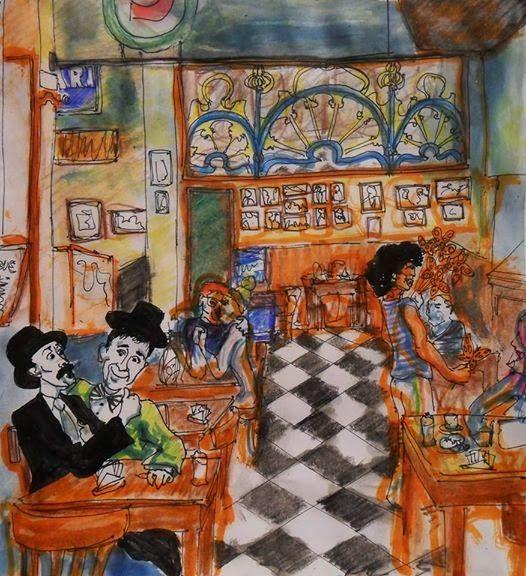 M s de 25 ideas incre bles sobre san telmo bares en pinterest san telmo buenos aires buenos - Bares en ronda ...
