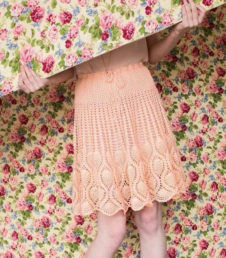 328 besten Crochet clothes Bilder auf Pinterest | Häkelkleider ...