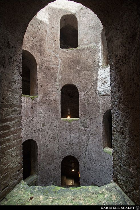 Window Well | Gabriele Scalet Photography