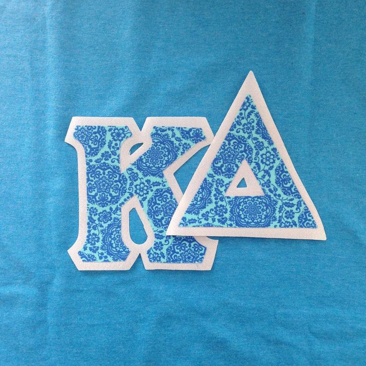 1000 images about letter inspiration on pinterest With design your own sorority letters